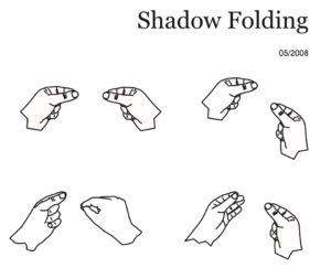0 Fold - Shadow Folding