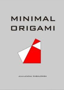 Minimal Origami Book